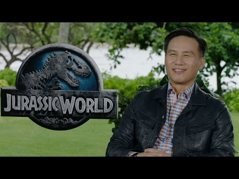 'Jurassic World': BD Wong on Returning to the Franchise as the Resident Mad Scientist