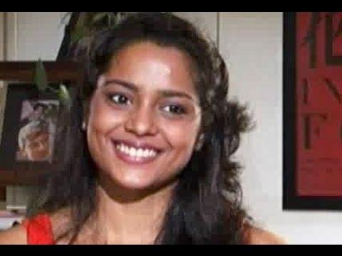 Shahana Goswami denies her break-up with Milind Soman