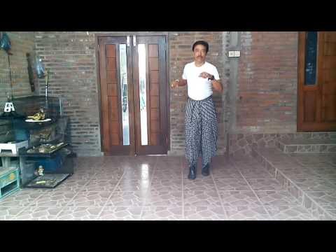 Iki Weke Sopo Choreographer : Joena SP (Juli Santoso)