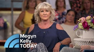 Mary Jo Buttafuoco Revisits The Infamous Case Of Amy Fisher 26 Years Later | Megyn Kelly TODAY