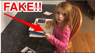 I GOT SCAMMED ON EBAY!!