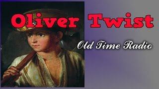 Hörbuch komplett: Oliver Twist - Charles Dickens