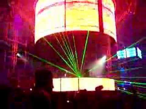 Tunnel Carnival 2008 Poland - Steve Angello [Steve Angello&Laidback Luke-Show Me Love vs Be]