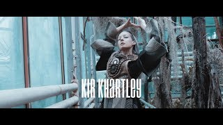 Fashion Film for Kir Khartley brand  (directed edition)