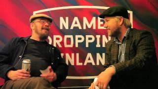 Name droppailun SM-kilpailut 13.9.2012