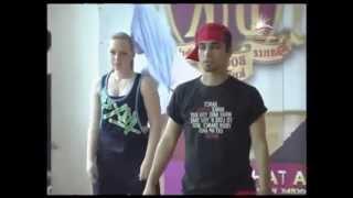 Обучение Танцам , Профессия Хореограф