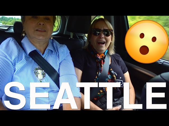 George Pop Ep 120 Seattle