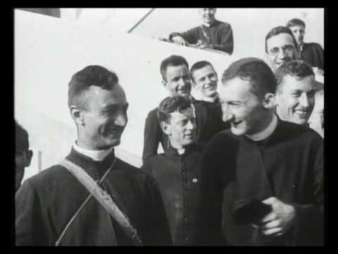 Archives Irish College Rome - Tivoli 1925