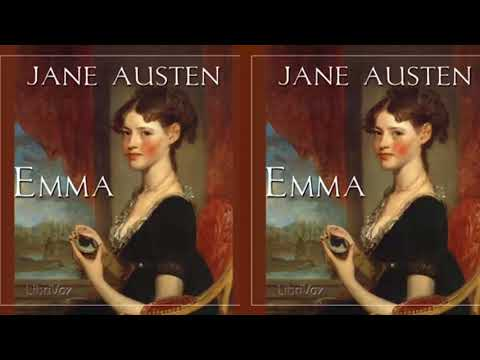 EMMA Audiobook by Jane Austen  | audiobooks Youtube Free |  Part 2 of 2
