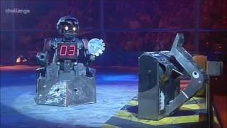 Robot Wars - Series 7 Top 15 Battles