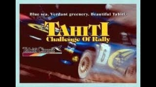 Gran Turismo 3 A-Spec Rally Event, Rally Challenge Part 1/10 🏁