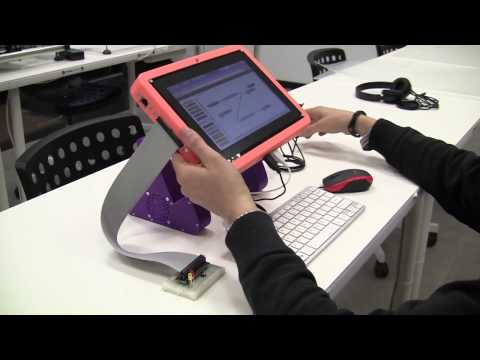 Tablet ALL IN RPi