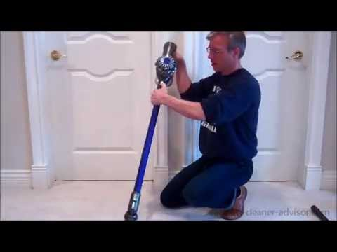 Dyson DC59 Animal Review