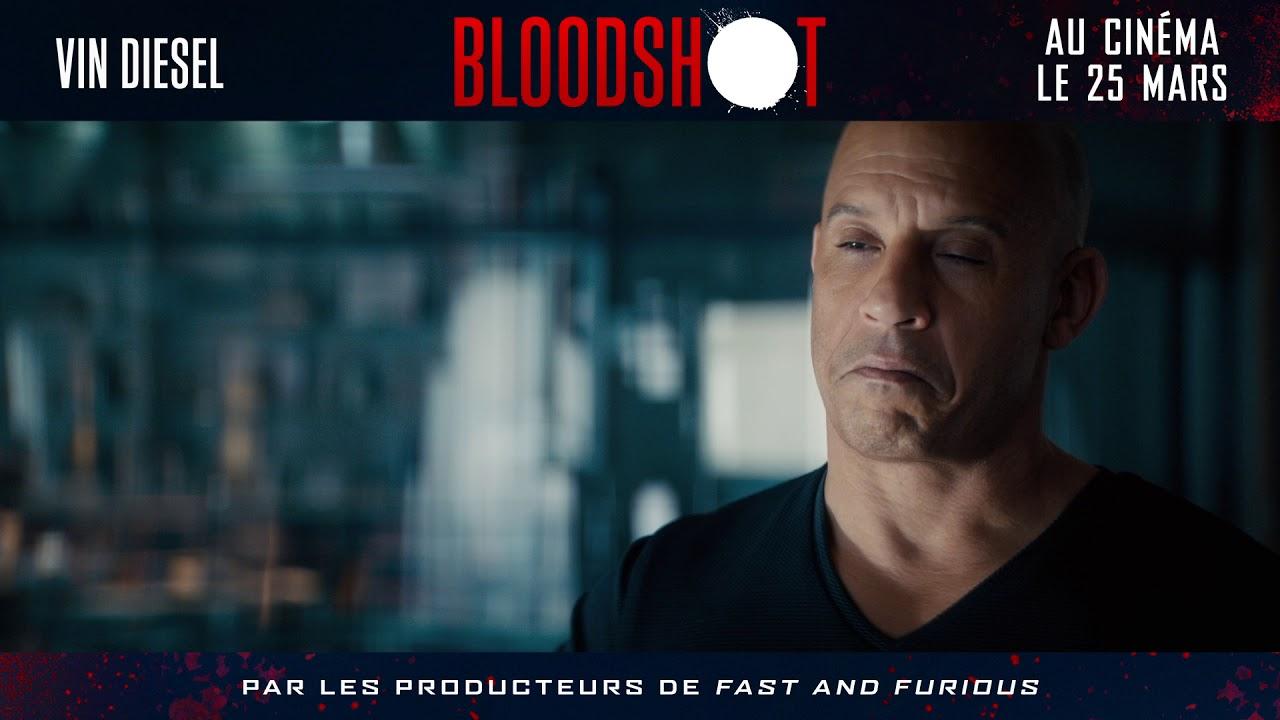 "Bloodshot - TV Spot ""Upgrade"" 20s"