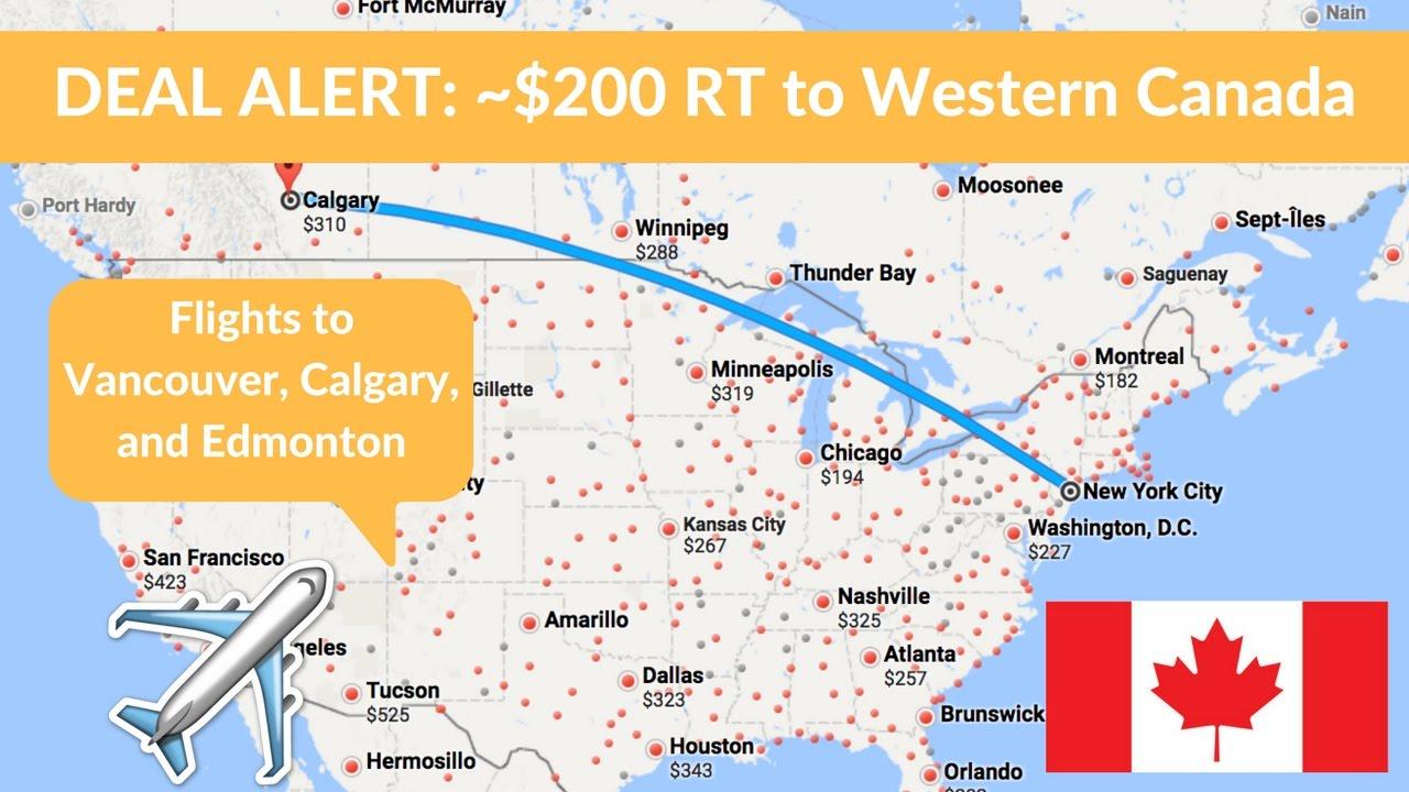 Map Of Canada Lake Louise.Canadian Trip Planning Calgary Lake Louise Edmonton Vancouver