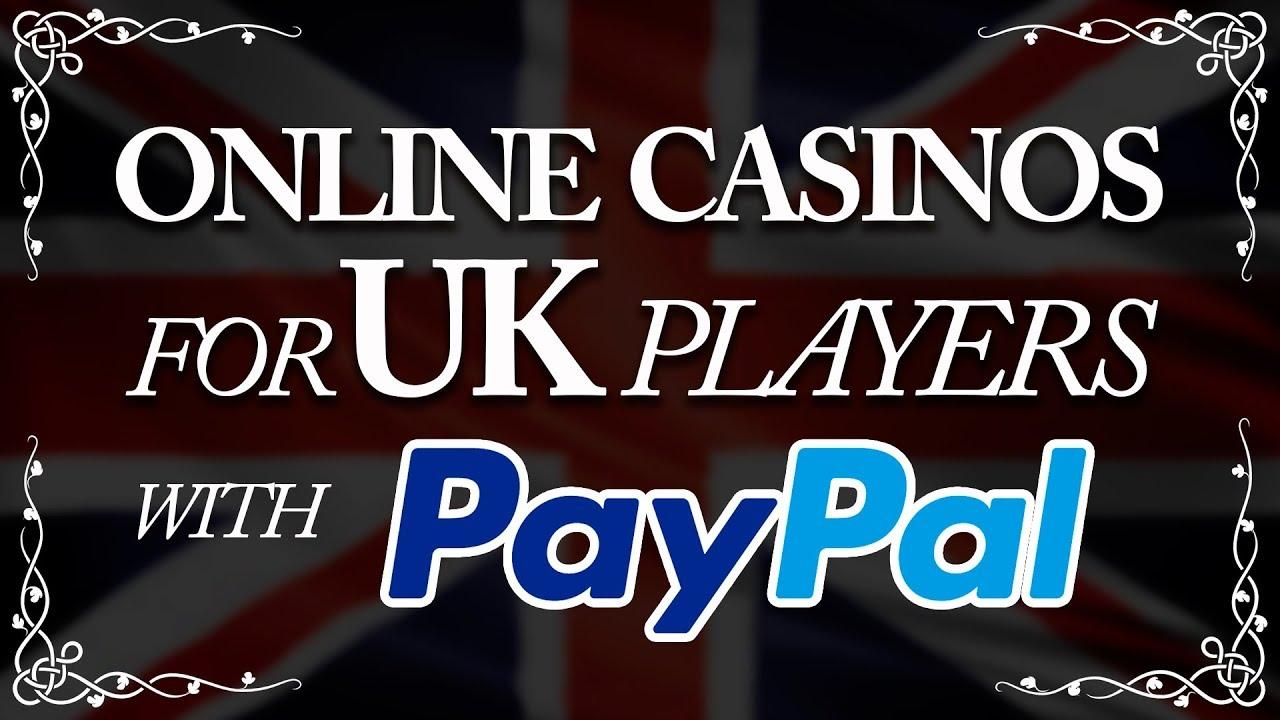 Online Casino Paypal ZurГјckbuchen