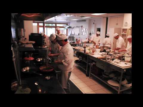 A Day At Cambridge School of Culinary Arts