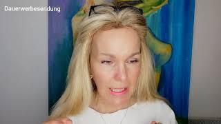 ALDI Makeup  Ü50 ob das bei uns Bestager funktioniert? Mature skin