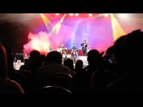 Projector Band - Sudah ku tahu (live)