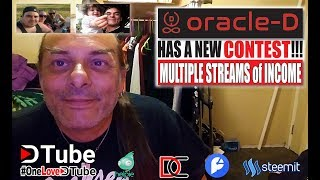 @oracle d Has Initiated a New Contest - Review a Finance #DApp from @stateofthedapps Website