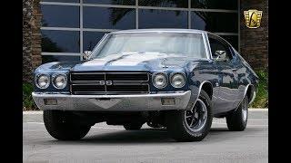 1970 Chevrolet Chevelle Gateway Orlando #1195