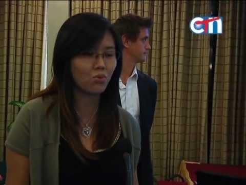 Emerging Markets Entrepreneurs launch event