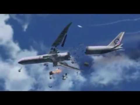 10 фото авиакатастроф