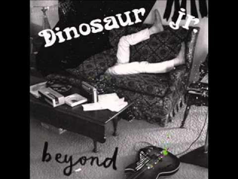 Dinosaur jr - Crumble lyrics
