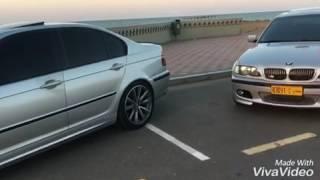 BMW E46 Club HD.mov