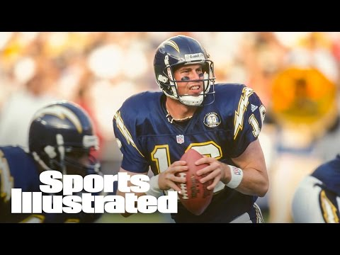 Former QB Ryan Leaf: How Football Became Something I Despised | SI NOW | Sports Illustrated