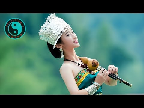中国传统音乐 Traditional Chinese Music - Hulusi Flute