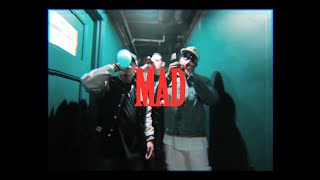 "Kool John & P-Lo ""Mad"" Ft. G-Eazy (Official Music Video)"