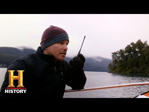 Hunting Hitler: A Secure Hideout (S1, E6) | History