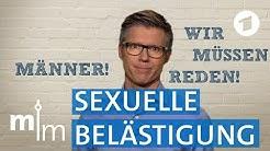 Sexuelle Belästigung nach #MeToo