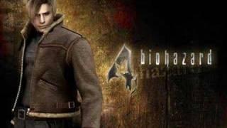 "Resident Evil 4 Soundtrack ""Salazar"""