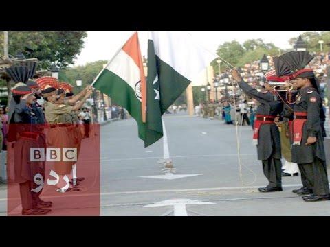 'جنگ دونوں ملکوں کو بہت مہنگی پڑے گی'- BBC Urdu thumbnail