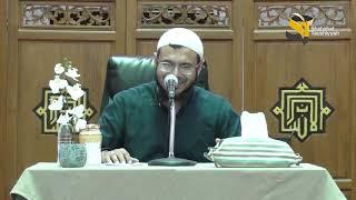 Penyakit Riya' dan Sum'ah termasuk bagian dari sifat Munafik?   Ustadz Ali Hasan Bawazier