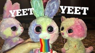 Beanie Boo's: YEET
