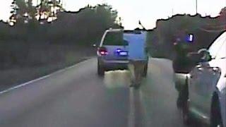 Tulsa Police Kill Unarmed Black Man Terence Crutcher