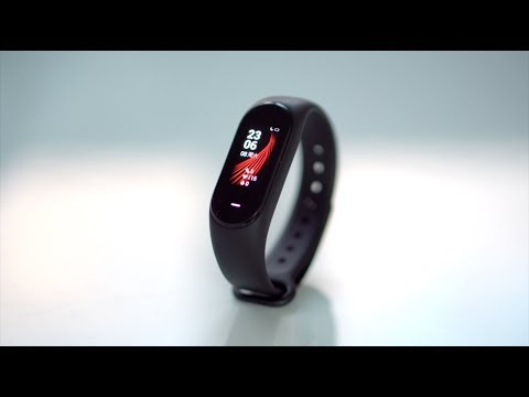 Xiaomi Mi Band Hey+ | a coloured Mi Band 3 you don't want to have!
