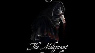 The Malignant Dead book trailer