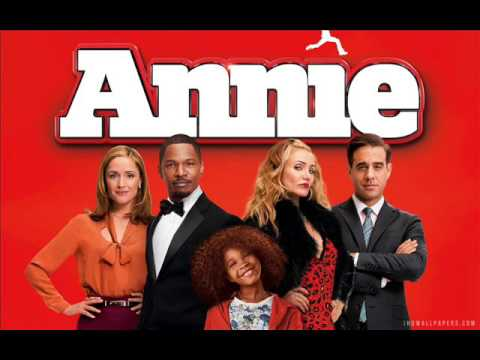 Annie - C'est Une Vie D'esclave ( It's The Hard Knock Life )