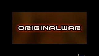 Original War gameplay (PC Game, 2001)