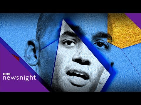 Change UK launch election campaign - Chuka Umunna interview - BBC Newsnight