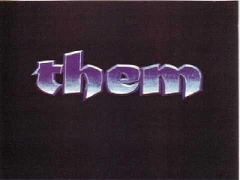 Them - Them's My Peoples