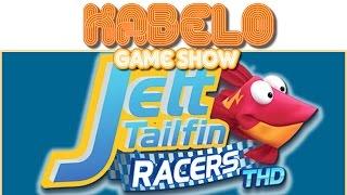 JOGO BRASILEIRO PRA Wii U! - Jett Tailfin