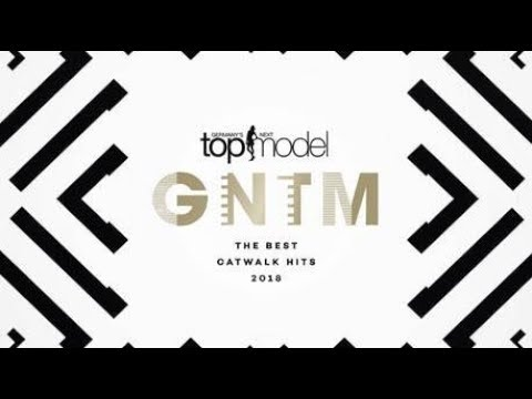 Germany's next Topmodel – The Best Catwalk Hits 2018 (Official Trailer)