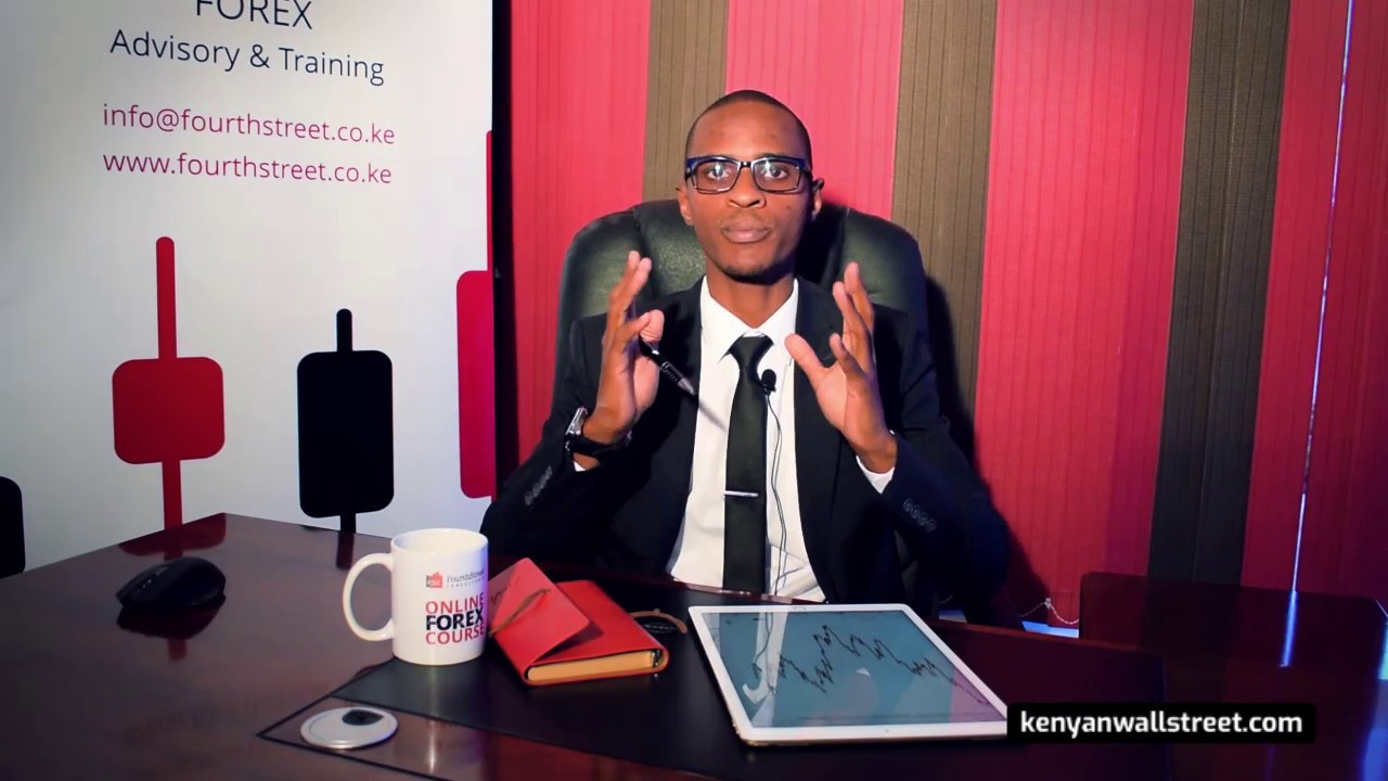 forex online trading and training in kenya