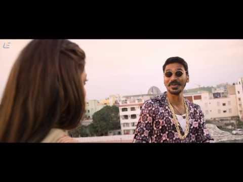Climax Scene | Maari | Dhanush | Robo Shankar | Balaji Mohan | Anirudh