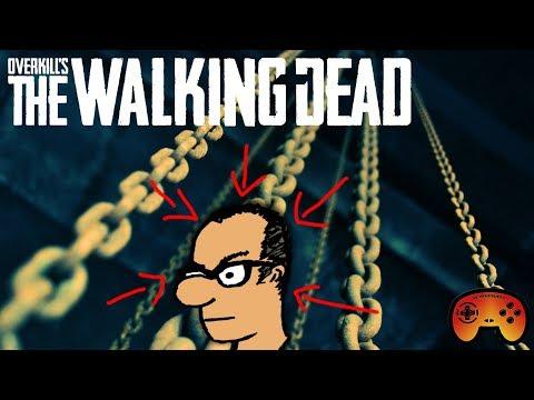 Hängt der Nere da?! #19 Overkill's the Walking Dead mit Gameplay auf Deutsch thumbnail